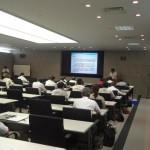 9月18日の部品協力説明会