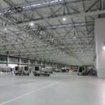 羽田空港・東京国際エアカーゴターミナル第1国際貨物ビル