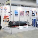 11月20日~22日 :産業交流展「東京2020オリンピックパラリンピック誘致委員会ブース」に展示