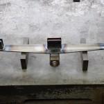 ランナーキャリア溶接工程