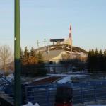 カナダオリンピックパーク